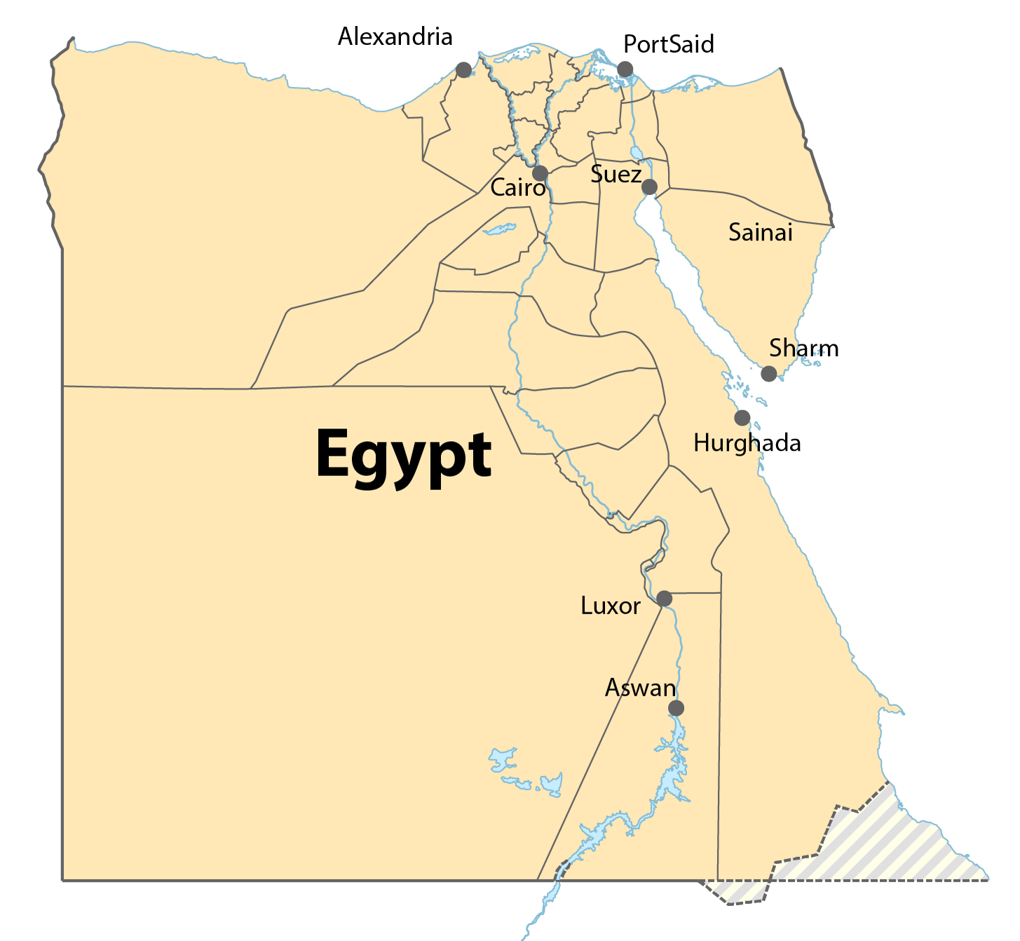 Picture of: Egypt Citizenship By Investment Program